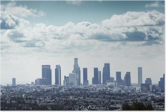 Los Angeles, Kalifornia Juliste