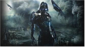Mass Effect Juliste