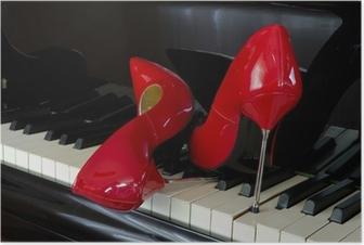 Pianoforte 8 Juliste