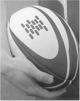 Rugby 30 Juliste