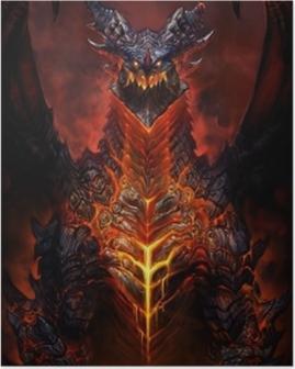 World of Warcraft Juliste