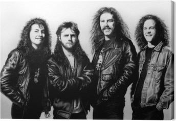 Metallica Kangaskuva