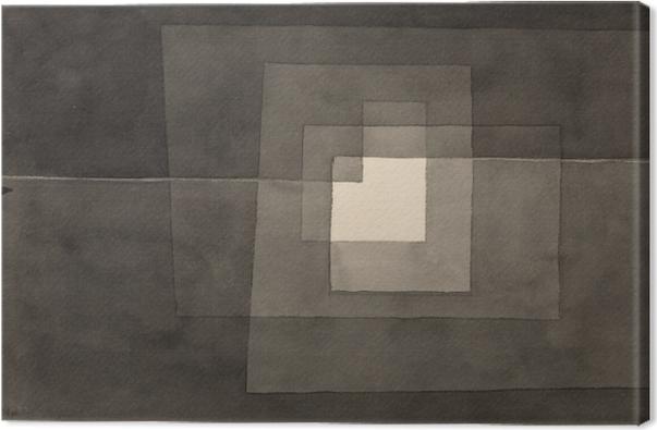 Paul Klee - Kaksi tapaa Kangaskuva -