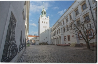 Szczecin - zamek książąt pomorskich Kangaskuva
