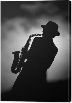 Jazz sax Kangastuloste