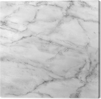 Valkoinen marmorinen rakenne (high.res.) Kangastuloste