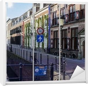 Kaststicker Utrecht