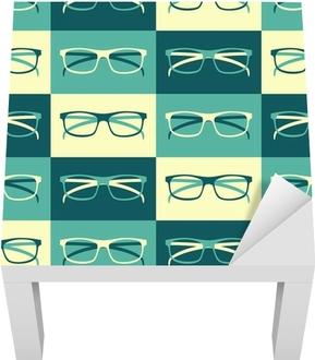 9d5332982b7b Plakat Retro Briller Bakgrunn • Pixers® - Vi lever for forandring