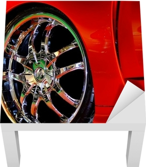 hot wheels Wall Mural • Pixers® • We live to change