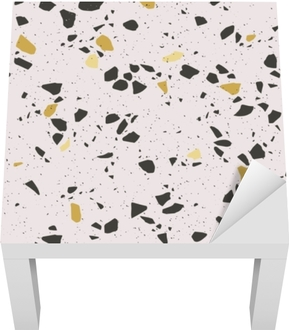 Terrazzo Seamless Pattern Marble Wall Mural O PixersR We Live To Change