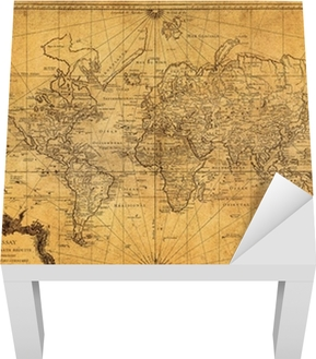 Ancient old world map pencil sketch vintage background wall mural ancient old world map pencil sketch vintage background wall mural pixers we live to change publicscrutiny Images