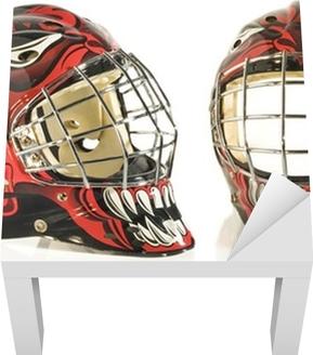Eishockey Goalie Mask