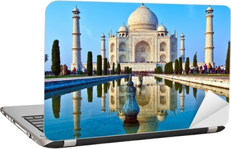 Taj Mahal i India