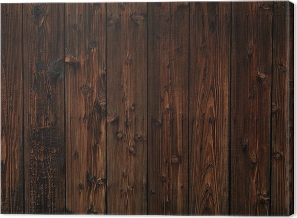 leinwandbild alte dunkle holz textur hintergrund pixers wir leben um zu ver ndern. Black Bedroom Furniture Sets. Home Design Ideas