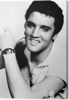 Leinwandbild Elvis Presley