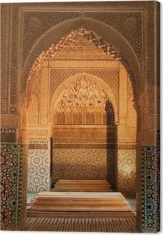 Leinwandbild Marokko