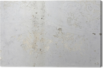 Leinwandbild Texture Betonwand