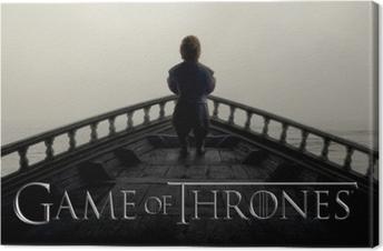 Leinwandbild Tyrion Lannister