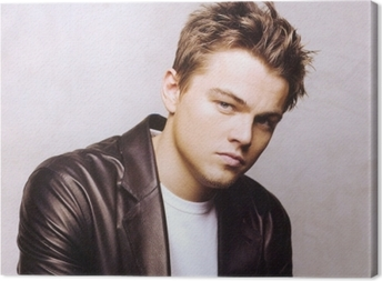 Lerretsbilde Leonardo DiCaprio