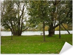 Naklejka Pixerstick Park
