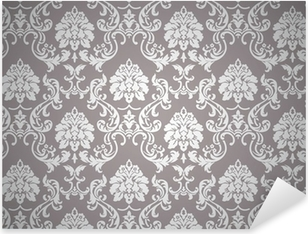 Nálepka Pixerstick Barokní tapety