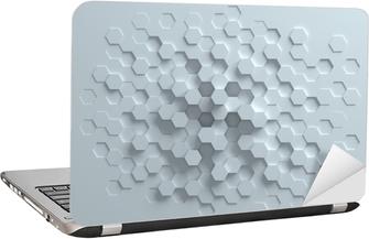 ac08a57b84 Nálepky na notebook 3D a prostorové • Pixers® • Žijeme pro změnu