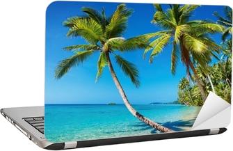 Nálepka na Notebook Tropické pláže, Thajsko