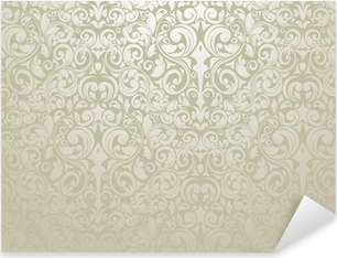 Nálepka Pixerstick Silver - Wallpaper