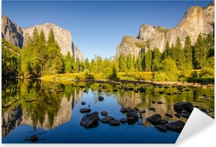 Nálepka Pixerstick Yosemite