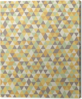 Obraz na Plátně Abstraktní vzor
