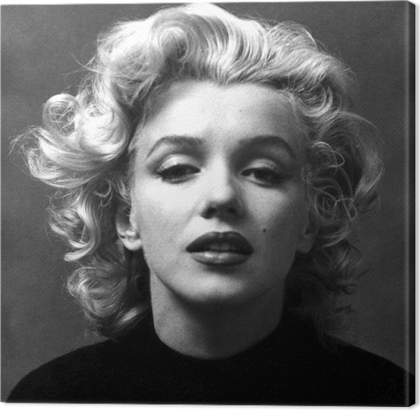 Obraz Na Plátně Marilyn Monroe Pixers žijeme Pro Změnu