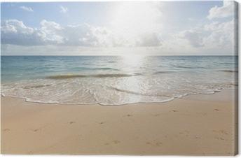 Obraz na Plátně Moře