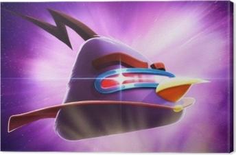 Obraz na płótnie Angry Birds