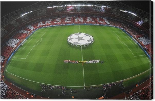 Obraz na płótnie Arsenal F.C. -