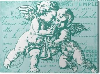 Obraz na płótnie Blue Angels