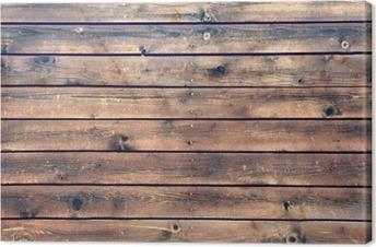 Obraz na płótnie Drewno Zarząd deski panel Brązowe Tło, XXXL