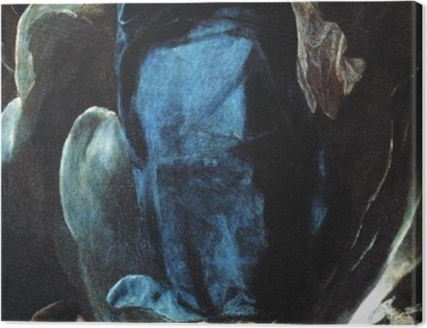 Obraz na płótnie El Greco - Maria Immaculata - Reprodukcje
