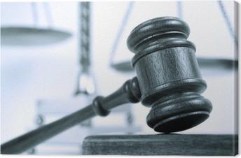 Obraz na płótnie Monotonia pojęcie prawne