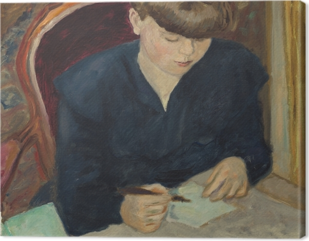 Obraz na płótnie Pierre Bonnard - List - Reproductions
