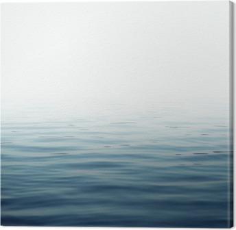 Obraz na płótnie Powierzchni wody