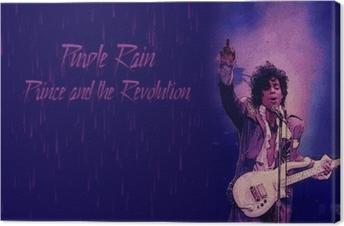 Obraz na płótnie Prince