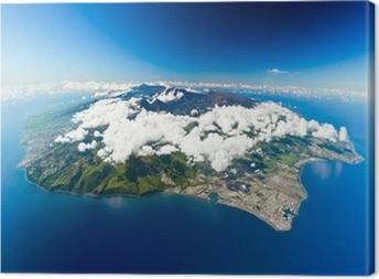 Obraz na płótnie Reunion