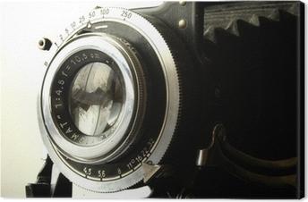 Obraz na płótnie Stary aparat