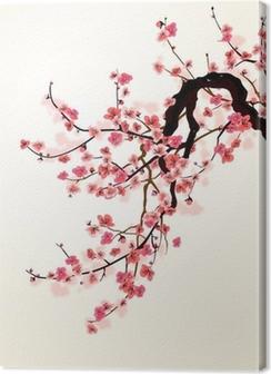 Obrazy premium Sakura