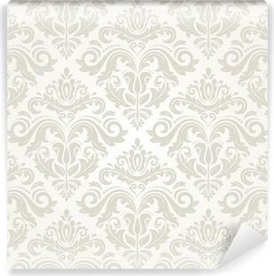 Omyvatelná Fototapeta Orient Seamless Vector Pattern. Abstraktní pozadí