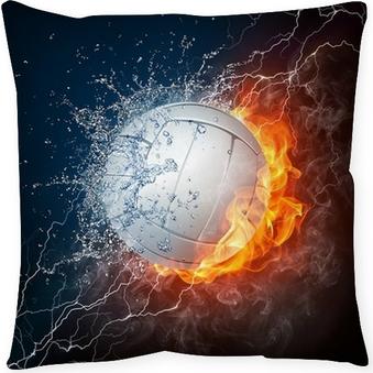 Örngott Volleyball_Ball