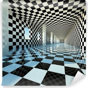 Papiers Peints Tunnel 3d Pixers Nous Vivons Pour Changer