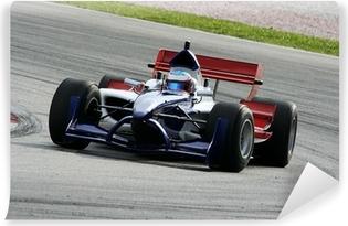 Papier peint vinyle A1 Grand Prix