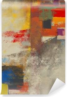Papier Peint Vinyle Abstraction