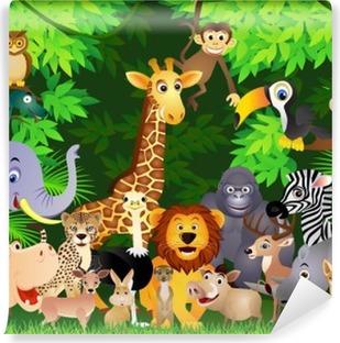 Papiers Peints Le Livre De La Jungle Pixers Nous Vivons Pour